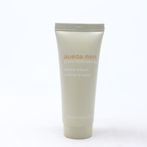 Men Pure-Formance Shave Cream 40 ml