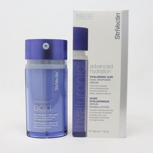 Advanced Acid Rehydrate Dual-Response Serum 30 ml