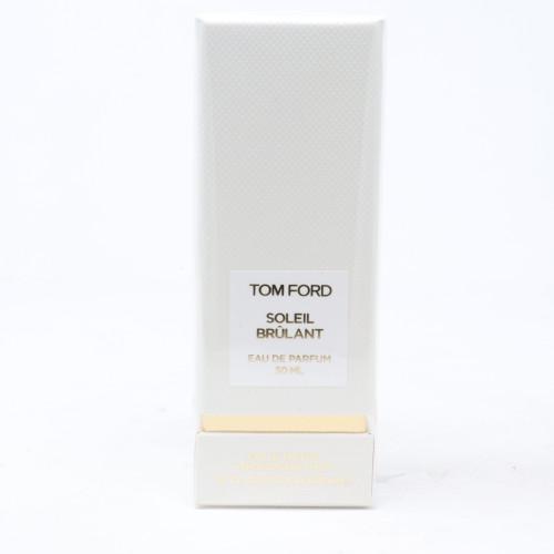 Soleil Brulant Eau De Parfum 50 ml