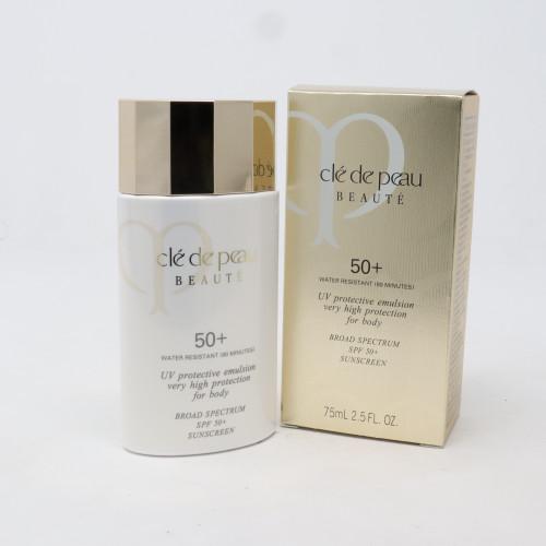 Uv Protective Emulsion For Body Spf 50+ 75 ml