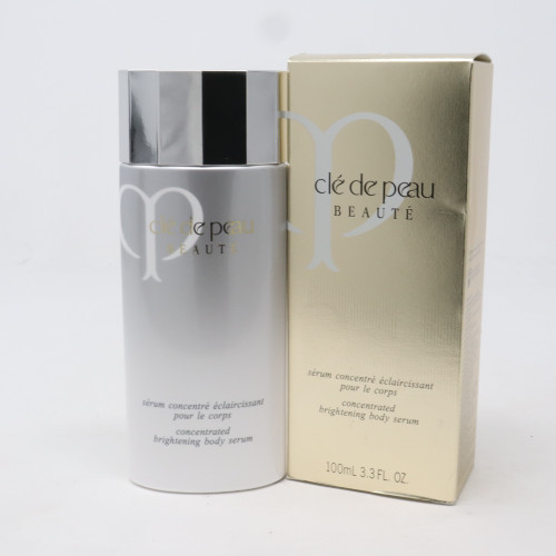 Concentrated Brightening Body Serum 100 ml