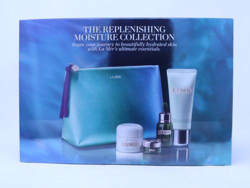 The Replenishing Moisture Collection 3 Pcs Set