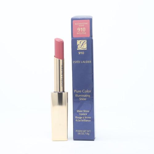 Pure Color Illuminating Shine Lipstick