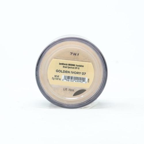 Original Powder Foundation Spf 15