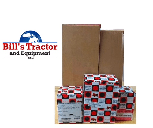 MAHINDRA FILTER PACKS: DISCOUNT SERVICE FILTER PACK FOR 2638 STANDARD TRANSMISSION MAHINDRA TRACTOR (006000789B91, E006018618D1, 001081778R93, 006000455F1 & 006000456F1)