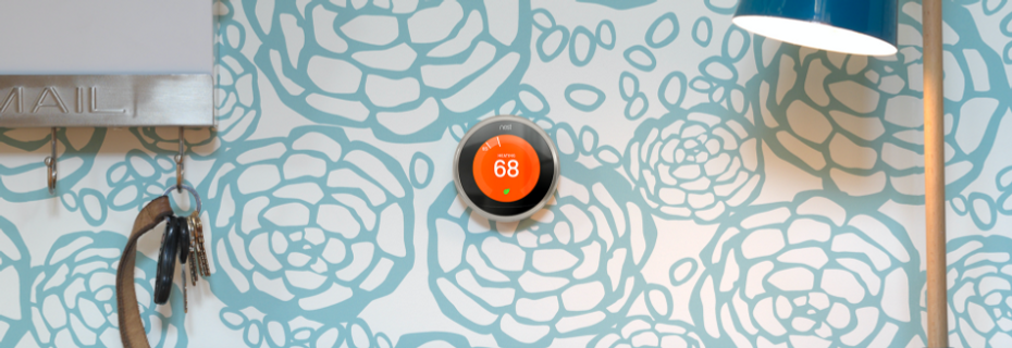 Smart Thermostats—The Smart Choice