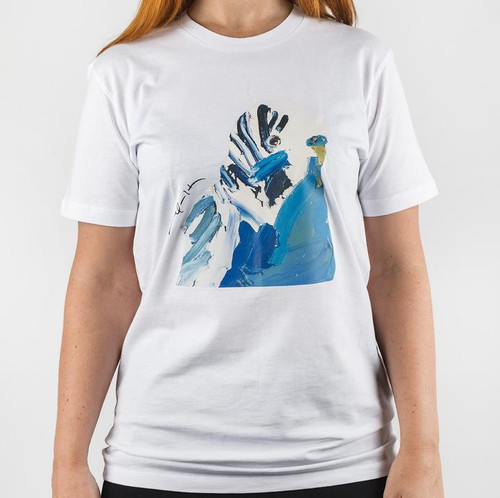 Quilty Budgie T-Shirt Adult