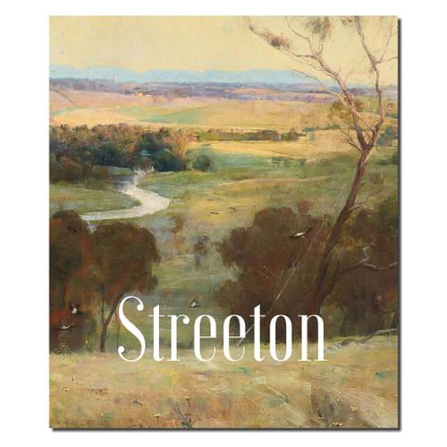 Streeton