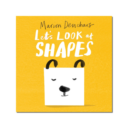 Let's Look at… Shapes