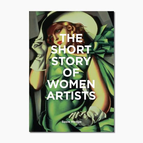 Short Story of Women Artists