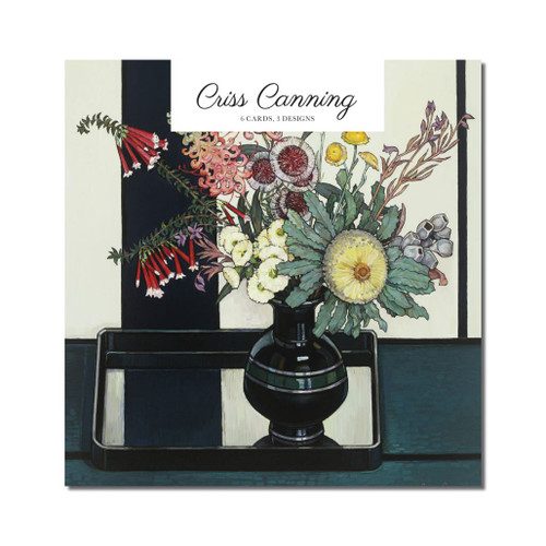 Criss Canning Card Pack 0122