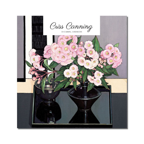 Copy of Criss Canning Card Pack 0181