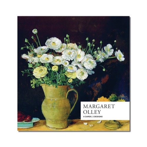 Margaret Olley Card Pack 0124