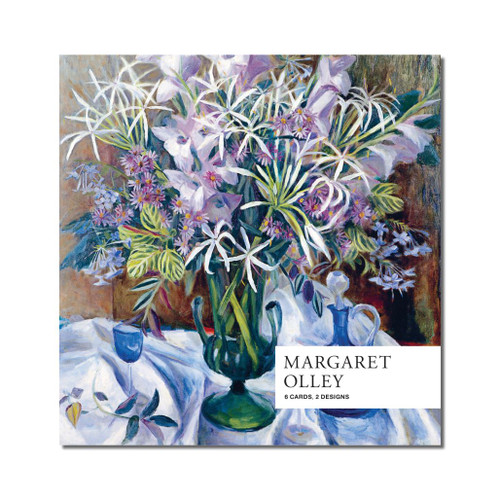 Margaret Olley Card Pack 0127