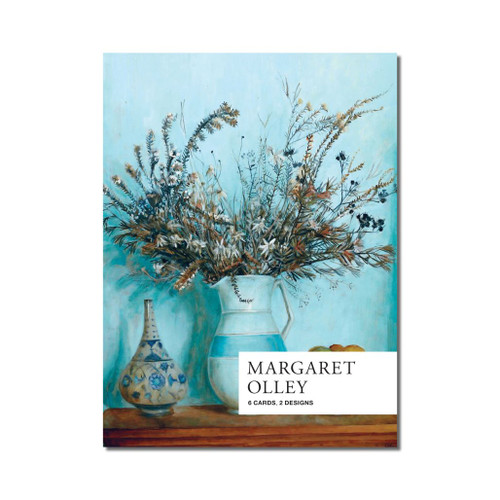 Margaret Olley Card Pack 0172