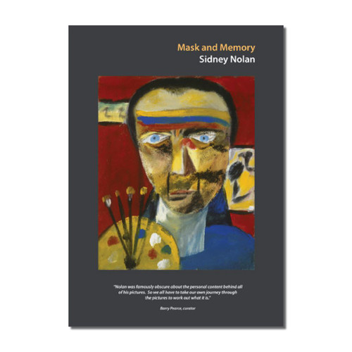 Mask and Memory: Sidney Nolan