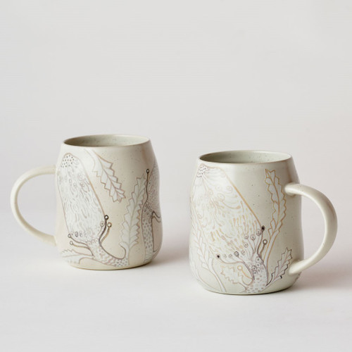 Everyday Mug Set Banksia