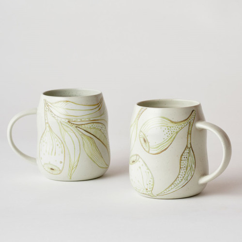 Everyday Mug Set Eucalyptus