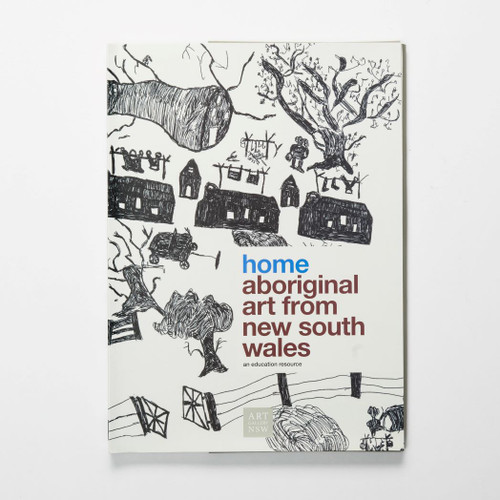 Home: Aboriginal Art from New South Wales Education Kit