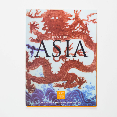 Adventures in Asia Education Kit