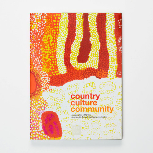 Country Culture Community Education Kit