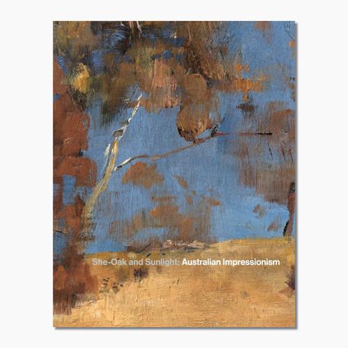 She-Oak and Sunlight: Australian Impressionism
