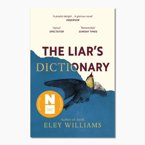 The Liars Dictionary