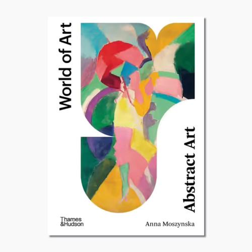 World of Art: Abstract Art