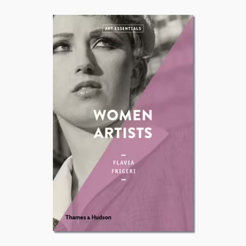 Women Artists: Art Essentials