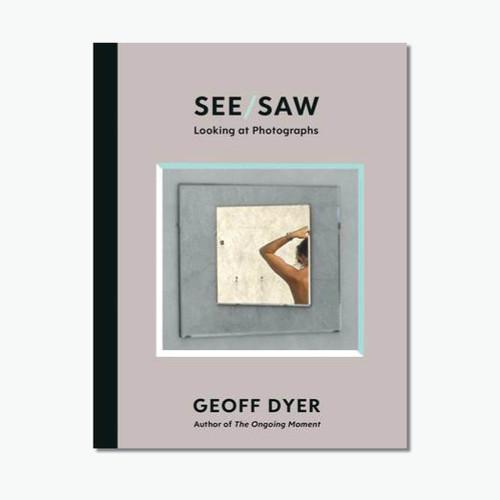 See/Saw: Looking at Photographs