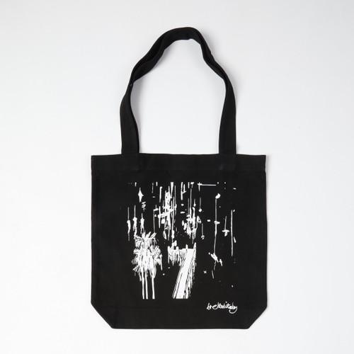 Brett Whiteley Tote Bag