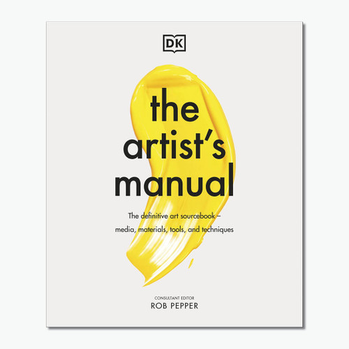 The Artist's Manual: The Definitive Art Sourcebook
