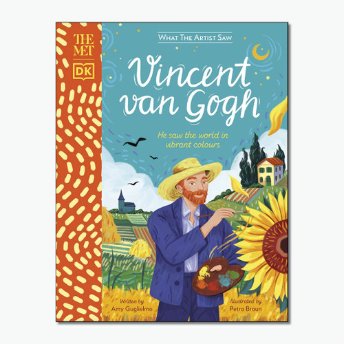 Vincent van Gogh: He saw the world in vibrant colours