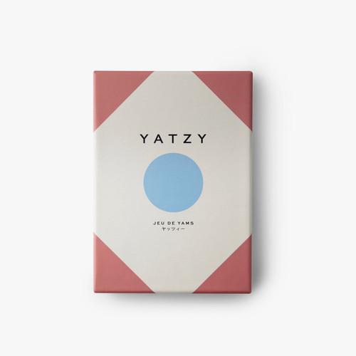 Printworks Yatz Game