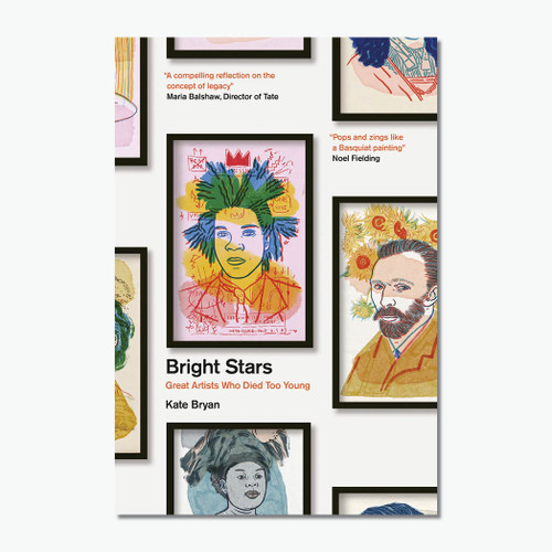 Bright Stars: Great Artists Who Died Too Young