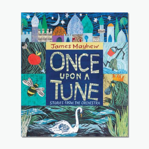 Once Upon a Tune
