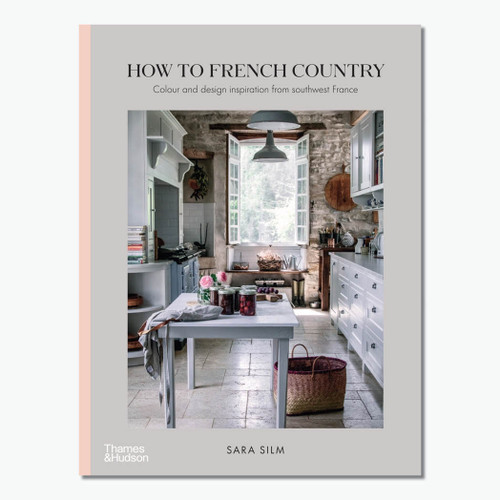 How to French Country