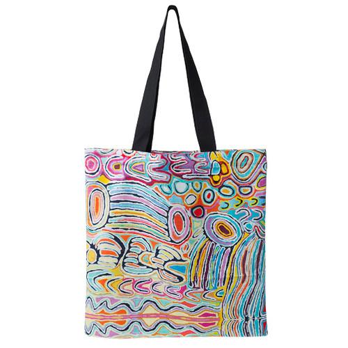 Judy Watson Tote Bag