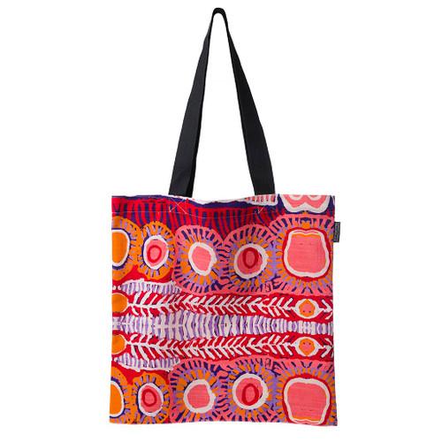 Murdie Morris Tote Bag