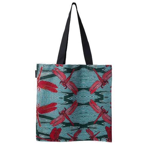 Sheryl J Burchill Rainforest Tote Bag