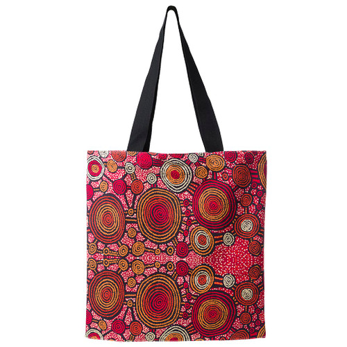 Teddy Gibson Tote Bag