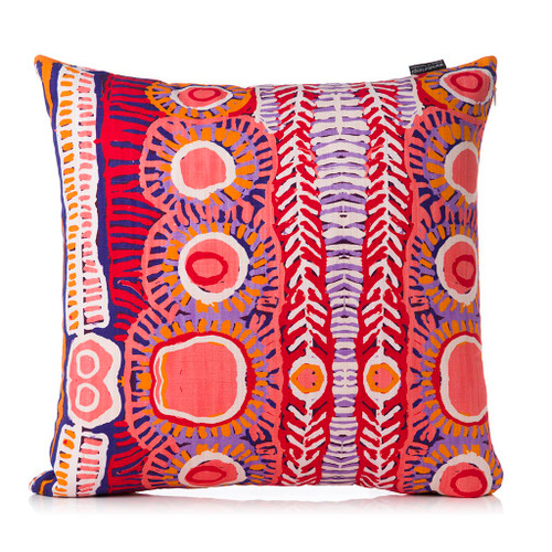 Murdie Morris Cushion Cover