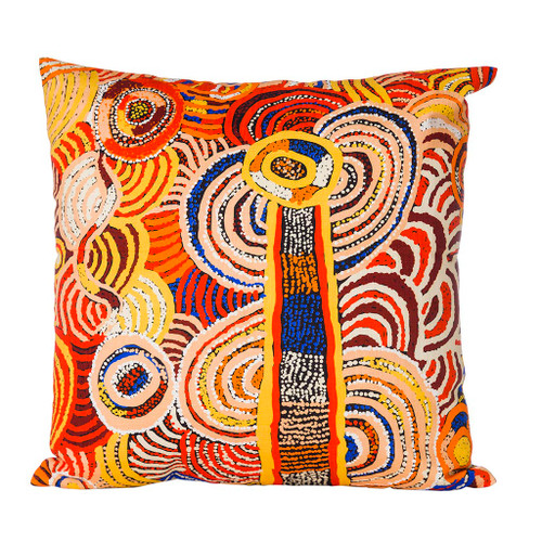 Nora Davidson Cushion Cover