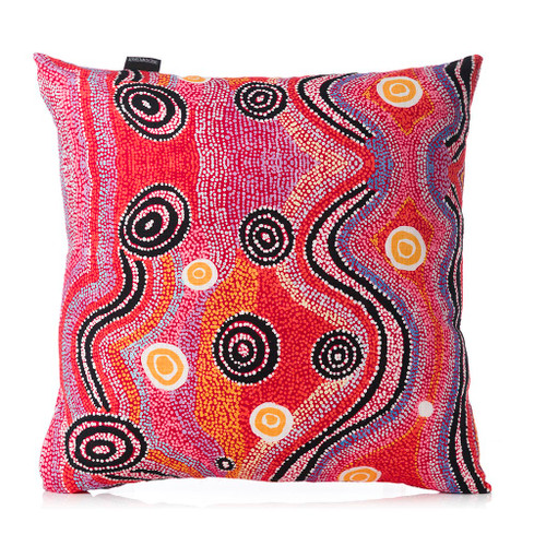 Otto Sims Cushion Cover