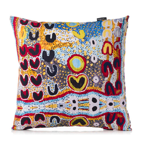 Rosie Lala Cushion Cover