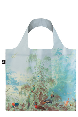 LOQI Brazil Shopping Bag