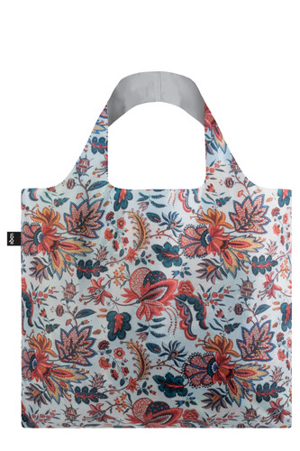 LOQI Indian Shopping Bag