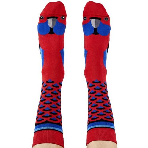 Rosella Socks