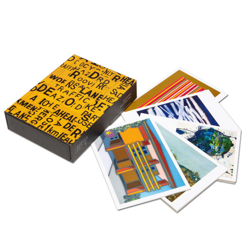 Australian Modern Boxed Card Set