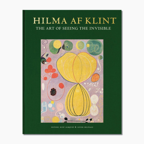 Hilma af Klint : The Art of Seeing the Invisible